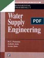 Water supply engineering  by B.C.Punmia, Ashok Jain, Arun Jain.pdf