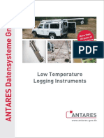 ANTARES Low Temperature Instruments-2017-s