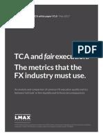 FX TCA Transaction Cost Analysis White Paper