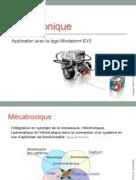 Mecatronique 1458