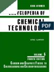 Kirk-Othmer Encyclopedia of Chemical Technology V5 4th Edition.pdf