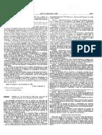 Orden 2 Diciembre 1988 Sobre RPT BOE