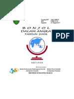Bonjol Dalam Angka 2006