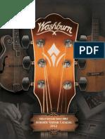 Wb Acoustic 012