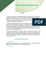 Informe Plan Estrategico