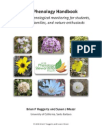 The Phenology Handbook-Haggerty Mazer 2008 v1