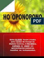 Hooponopono Rio de Janeiro