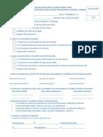 Evaluación de Desarrollo e Implantaciones Parcial2_2015