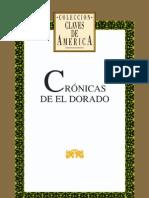 Cronicas de El Dorado