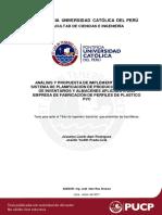 Alan Josselyn Prada Joselin Planificación Inventarios