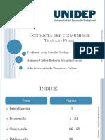 s5tf-Conducta Del Consumidor