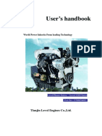LOVOL User's Handbook
