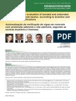Pt_03_Automatização Da Verificação de Vigas Em Concreto Com Protensão Aderente e Não Aderente Segundo Normas Brasileira e Francesa