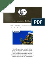 Los Motivos Del Lobo.htm