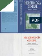 Biologia - Microbiologia General - FL