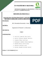 Estudio de Ascenso y Descesnso(Paso y Carga)