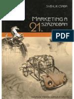 Markaepites Mint a Modern Marketing Kulcseleme