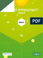 07 Guia de Operaciones ONLY