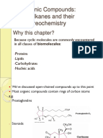 4 CH241 Cycloalkanes