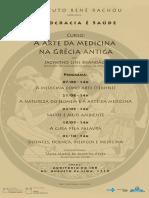 A Arte Da Medicina Na Grecia Antiga