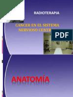 Radioterapia Del SNC