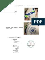Medidas directas de un balón de fútbol #5