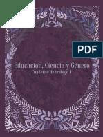 Educacion, Ciencia y Genero