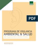 Manual Implementación PREXOR ACHS
