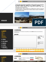 Analisis Medio Fisico Cerro Colorado