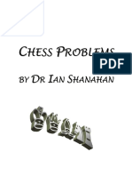 Ian Shanahan - Chess Problems by Ian Shanahan (2017)