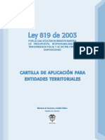 17. Ley 819 de 2003.pdf