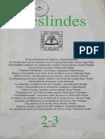 Revista de La Biblioteca Nacional