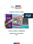Valparaíso Bases de Convocatoria Emprende 2017