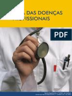Lista de Doenças Profissionais