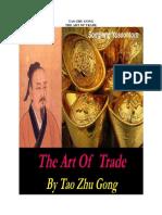 Tao Zhu Gong 12 Business Golden Rules Summary