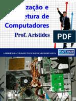 227484718-Organizao-e-Arquiteturas-de-Computadores-2009-Cap-1-1234975555354535-1.ppt