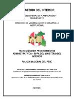 TUPA MINISTERIO INTERIOR PNP ENERO 2014.pdf