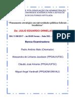 30 Julio Eduardo Ornelas Silva Do