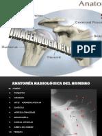 Radiologia Del Hombro