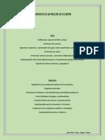 Clasificación De Las Funciones Del Ecosistema