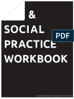 Art & social practice workbook