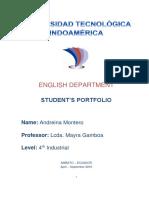 English Portfolio- ANDREINA MONTERO.pdf