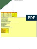 1. Taller Excel Formulas y Funciones