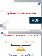 Power Point Matematicas 4B Semana 32 Clase 2 2016 .ppsx