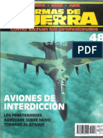 Armas de Guerra 48