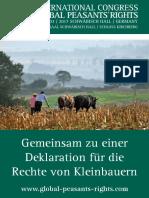 Deutsch Screen
