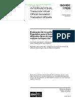 ISO-IEC 17020-2012
