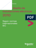 020511 E10 Guia Diseno Instalac Electricas