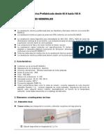 Canalizacion Electrica Prefabricada 40 -160 Amp