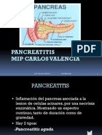 2939398 Pancreatitis